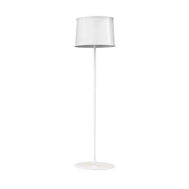 Large floor lamp