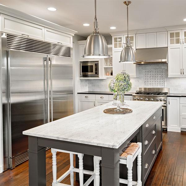 Stvarno znate kako očistiti kuhinju?