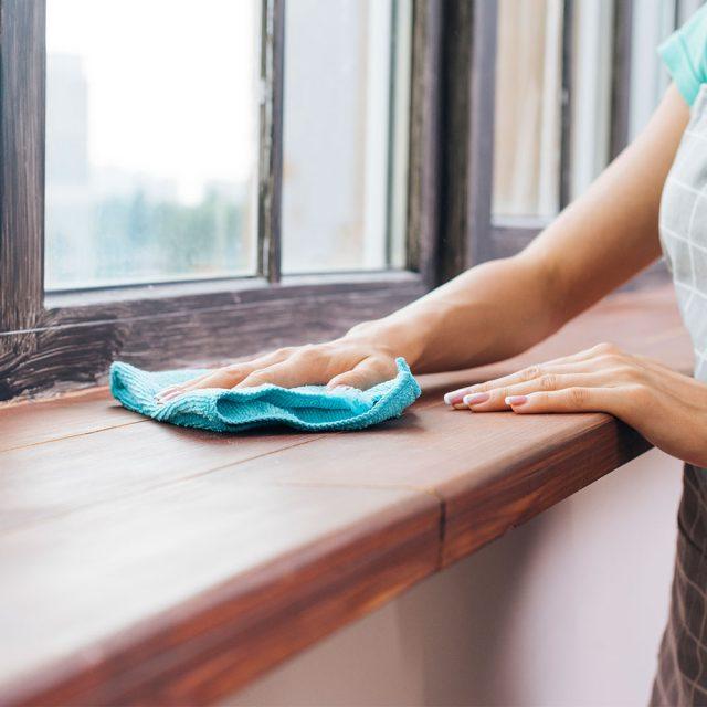 Proizvodi koje možete koristiti kao dezinfekciona sredstva